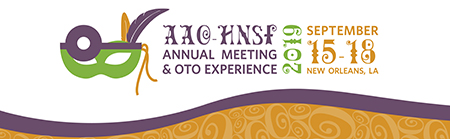 AAO-HNSF Meeting