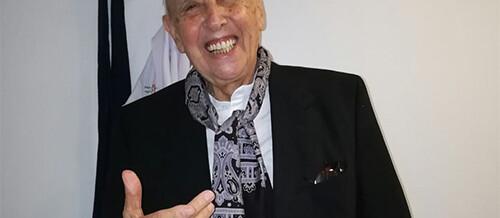Entrevista al Maestro José Secreto